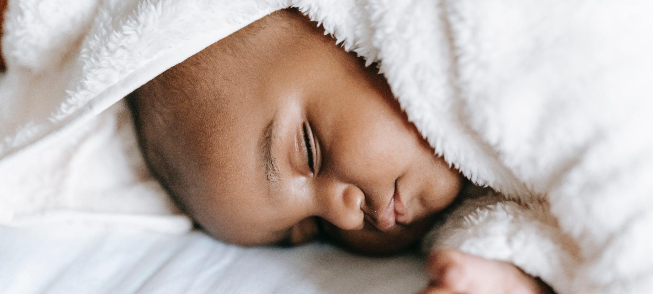 Baby Night Sleep